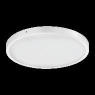 Stropní LED světlo, bílá/bílá, chromatičnost 4000K FUEVA 1 97266