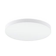 Stropní svítidlo PASTERI 97619 s průměrem 98 cm, bílá/bílá