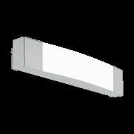 Koupelnové zrcadlové LED svítidlo, délka 35 cm SIDERNO 97718