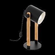 Stolní lampa HORNWOOD 43047