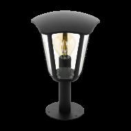 Venkovní lampička MONREALE 98122