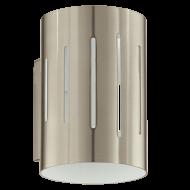 Moderní lampa na stěnu MADRAS 1