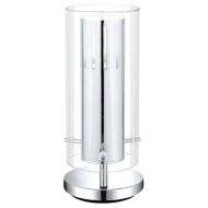 Stolní pokojová lampička PINTO 1