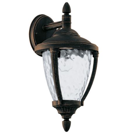 Lampa s patinou ABIRA