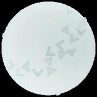 Kruhové světlo na strop MARS