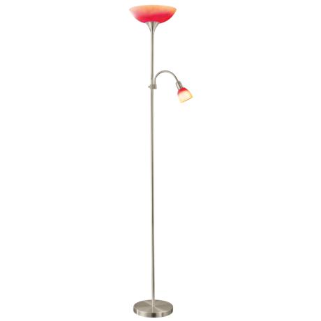 Stojací lampa do obývacího pokoje UP4