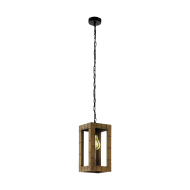 Závěsná svítilna TAKHIRA 43015