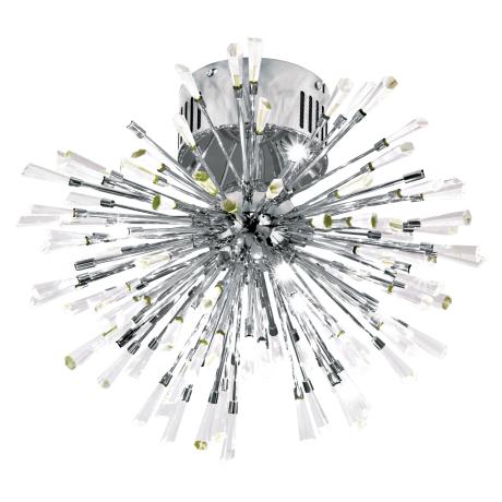 LED stropní svítidlo VIVALDO 1 39257