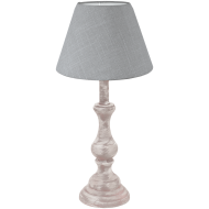 Pokojová lampa vintage NEWLYN 49668