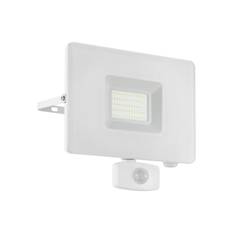 Venkovní LED reflektor s pohybovým senzorem FAEDO 3 33159