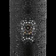 Stolní lampa, černá BOCAL 96993