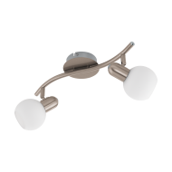Stropní/nástěnná LED bodovka COMBA 97709