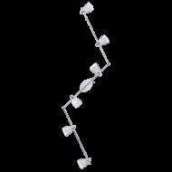 Stropní bodovka s rampou BALBINO