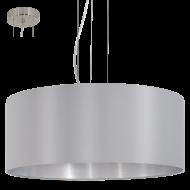 Závěsné osvětlení / lustr MASERLO 31606
