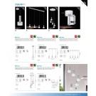 katalog - svítidlo Eglo 93932