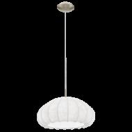 Závěsné stropní osvětlení do jídelny SEDILO