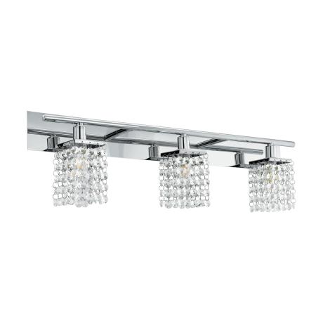 Nástěnné LED osvětlení AREQUITO 97748