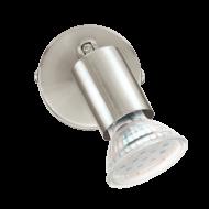 LED bodové svítidlo nástěnné BUZZ-LED