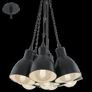 Závěsné osvětlení do kuchyně PRIDDY 49467