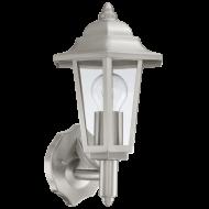 Venkovní lampa rustikální CERVA