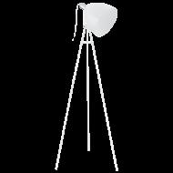 Pokojová lampa na trojnožce DON DIEGO