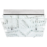 LED stropní osvětlení moderní VERDESCA 93921