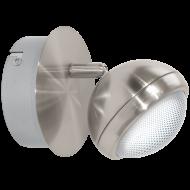 Stropní/nástěnné LED bodové osvětlení LOMBES 1 94302