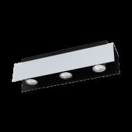 Stropní bodové LED svítidlo VISERBA 97396