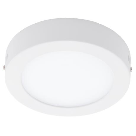 Vestavné světlo bílé LED FUEVA 1 94071
