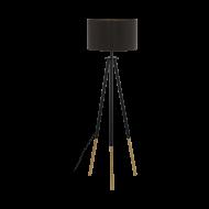 Stojací lampa BIDFORD 49148