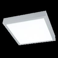 LED stropní osvětlení přisazené čtverec IDUN 1 93666