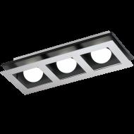LED stropní přisazené osvětlení BELLAMONTE 94232