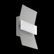 Venkovní nástěnné LED svítidlo BINASCO 97158