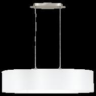 Závěsné osvětlení / lustr MASERLO 31615