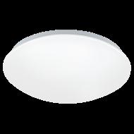 LED stropní svítidlo GIRON-RW 97104