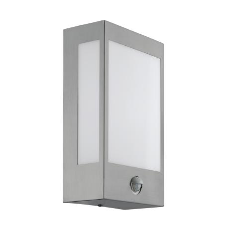 Moderní venkovní nástěnné LED svítidlo RALORA 1 95989