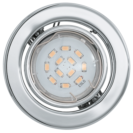 LED bodovka přisazená IGOA