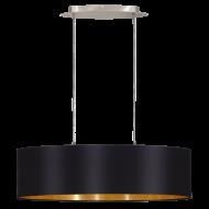 Závěsné osvětlení / lustr MASERLO 31611
