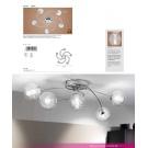 katalog - svítidlo Eglo 90598