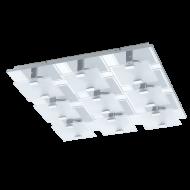 Stropní bodovka designová VICARO 93315