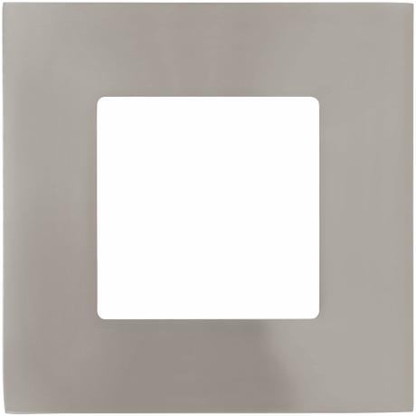 Vestavná bodovka čtvercová FUEVA 1 95466