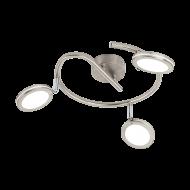 LED stropní bodové svítidlo KARYSTOS 97069