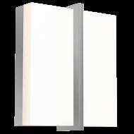 Bílé venkovní LED světlo SONELLA 1 94876