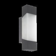 Venkovní nástěnné LED svítidlo GORZANO 97222