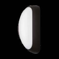 Nástěnné venkovní světlo 5W BERSON 95092