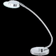 Moderní lampička na stůl s LED HAYET 1