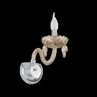 Nástěnné svítidlo BASILANO 39096