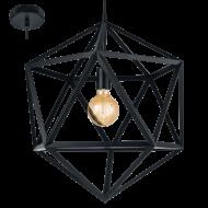Závěsné svítidlo/lustr EMBLETON 49762