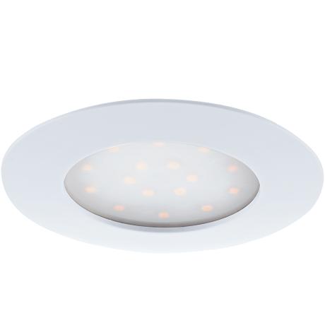 LED vestavná bodovka IP44 PINEDA 95887