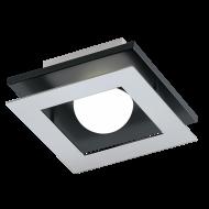 LED stropní přisazené osvětlení BELLAMONTE 1 96531